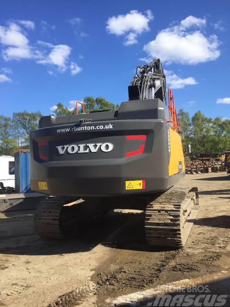 Volvo EC 380 EL
