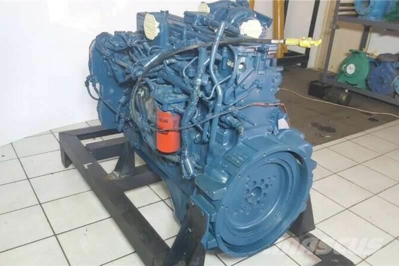 [Other] Other Cummins QSL Engines