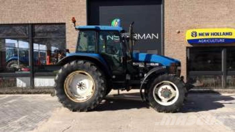 [Other] 0031 New Holland 8260 RC