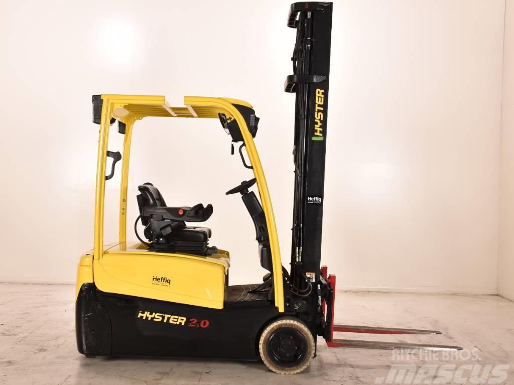 Hyster J2.0XNT-48