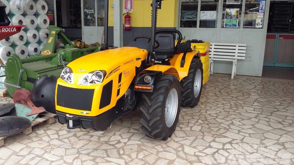 Pasquali siena k precio a o de fabricaci n 2015 tractores mascus espa a - Pasquali espana ...