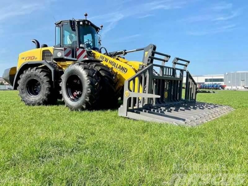 New Holland W 170 D LR T4B