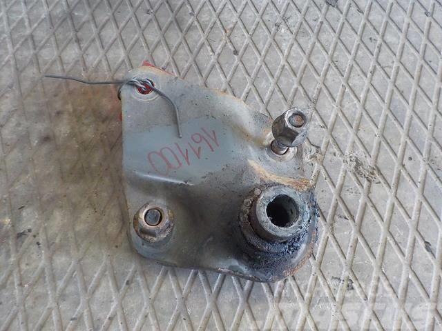 Volvo FH Tilt cylinder bracket 8142097 1075787