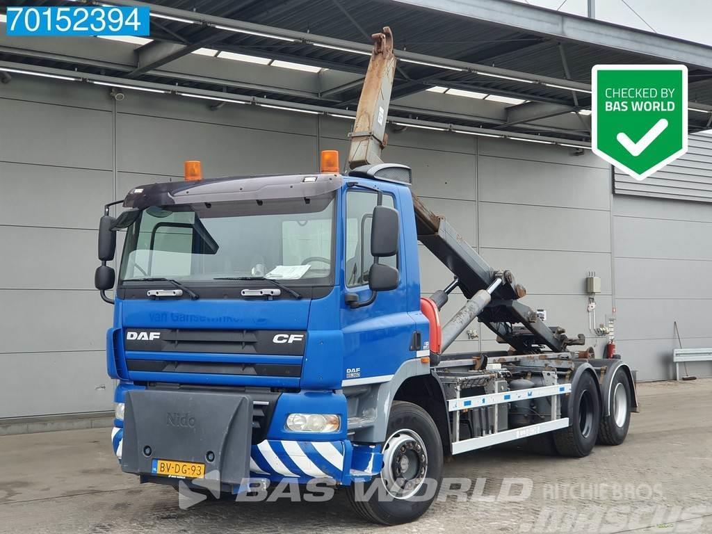 DAF CF85.360 6X2 NL-Truck Liftachse Euro 5