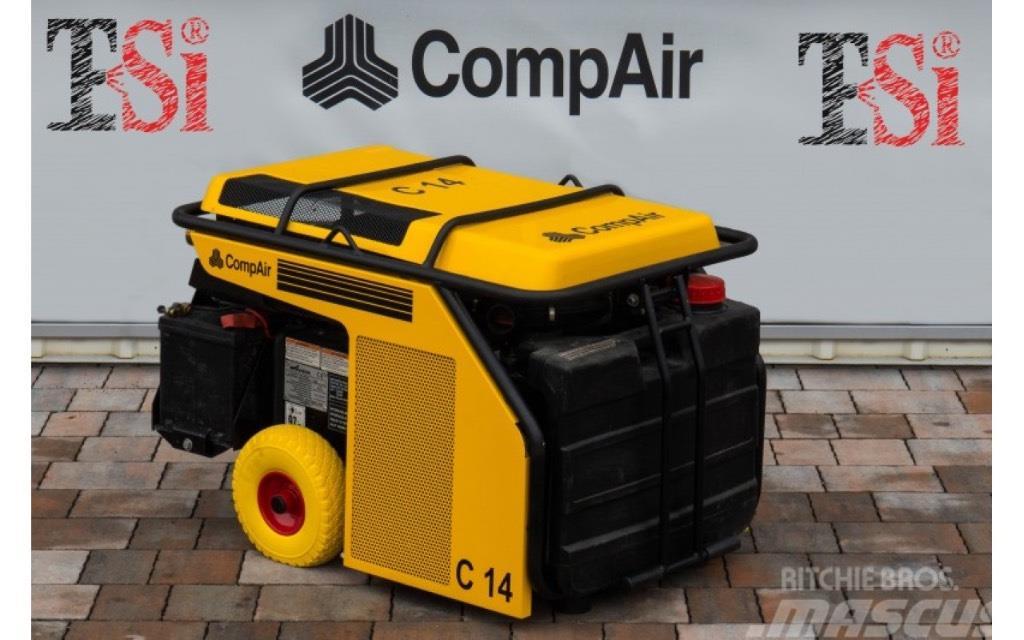 Compair C14
