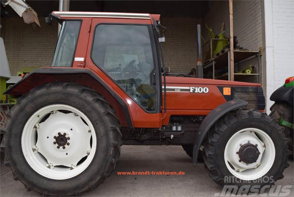 Fiat F 100