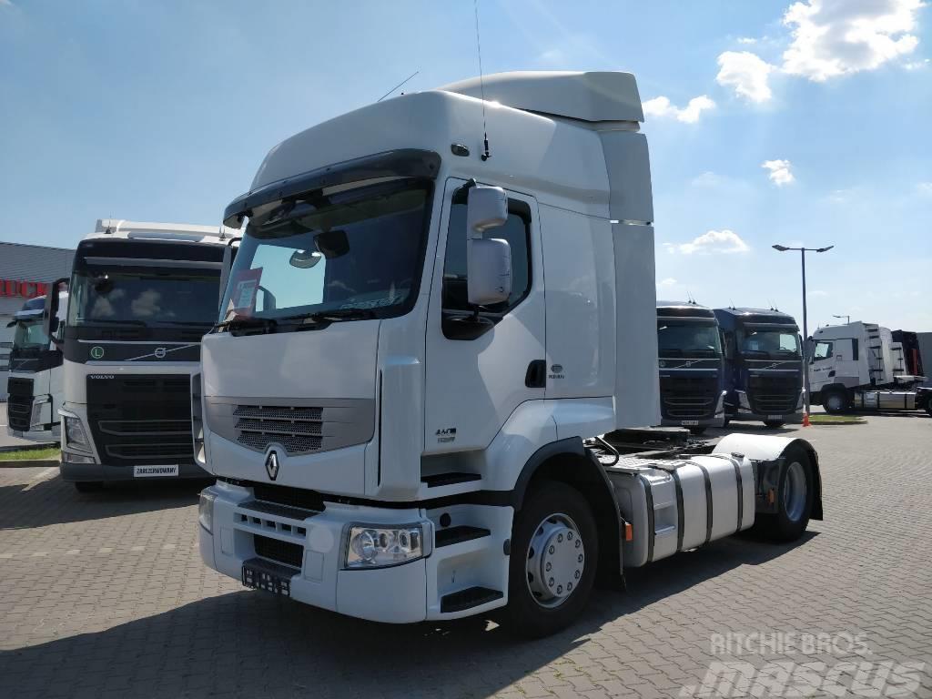 Renault Premium 460 DXI,