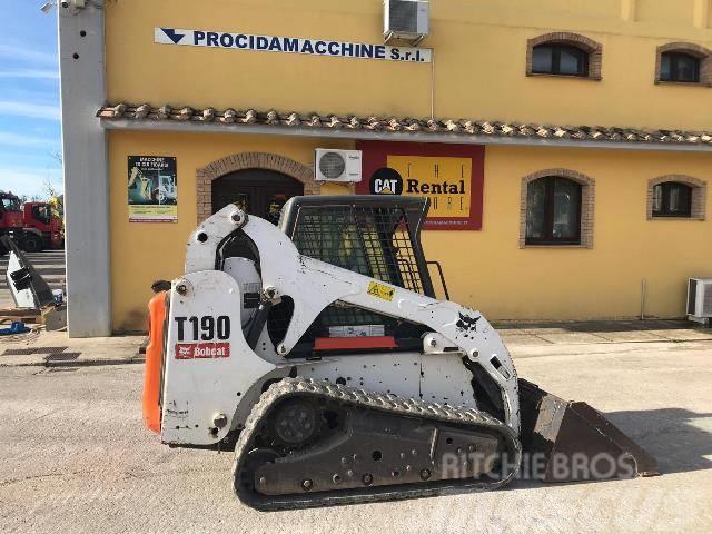 Bobcat T 190 H (PM727)