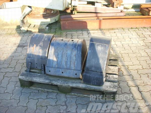 Kubota (29) 0.25 m Tieflöffel / bucket
