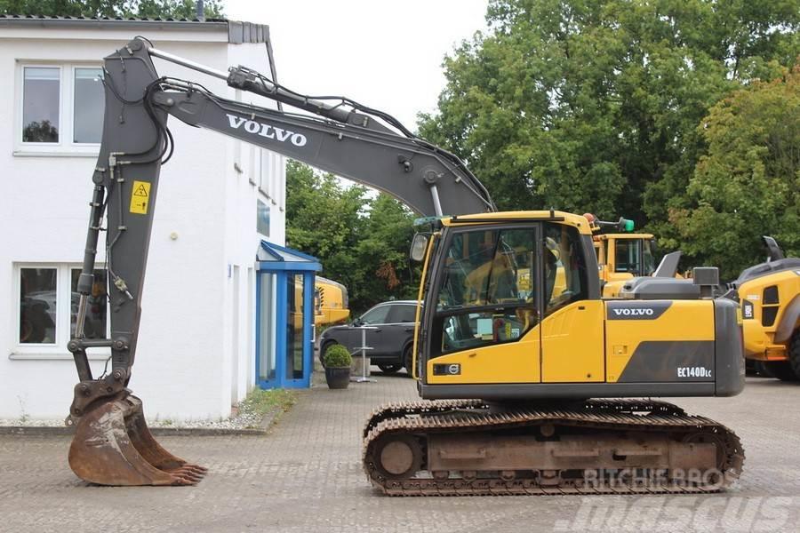 Volvo EC 140 DL