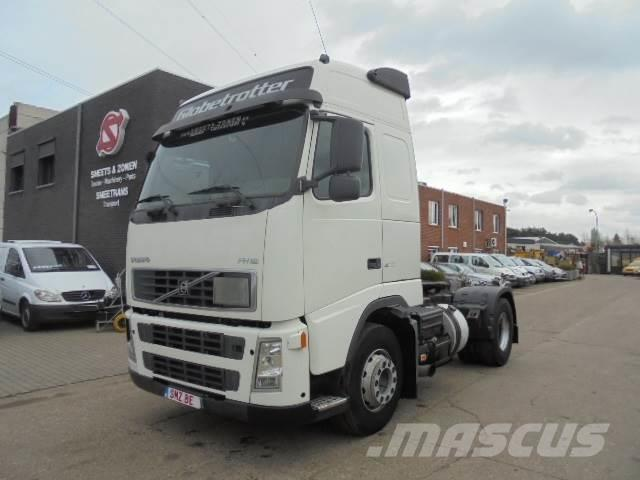 Volvo FH 12 420 globe manual/hydraulic