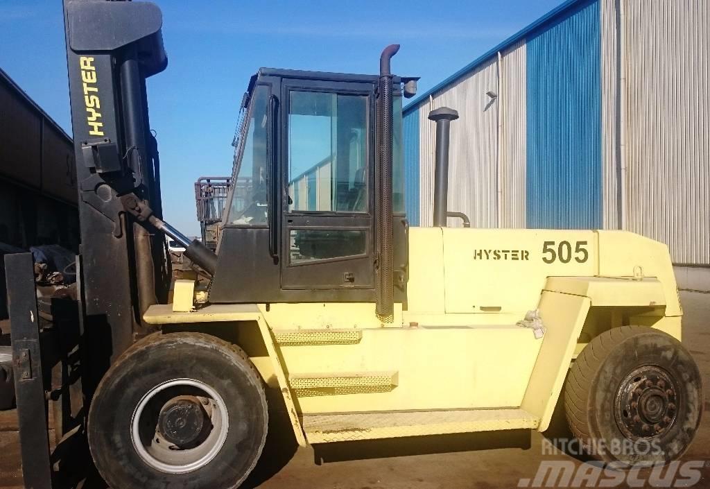 Hyster H16.00 XL