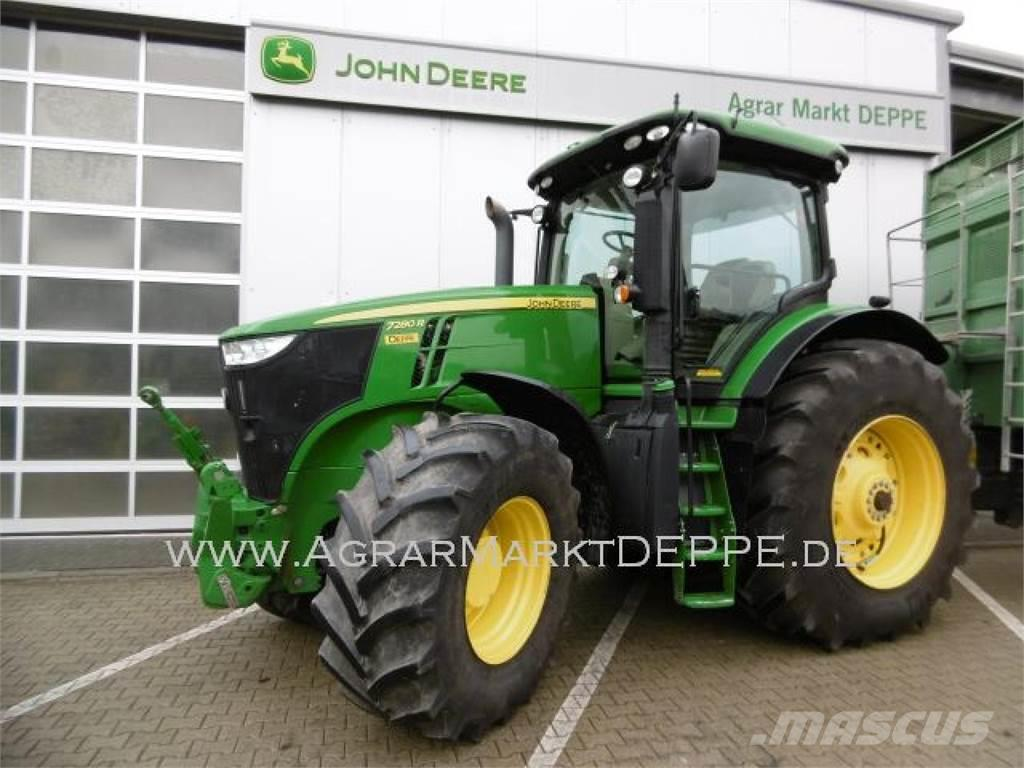 John Deere 7280R