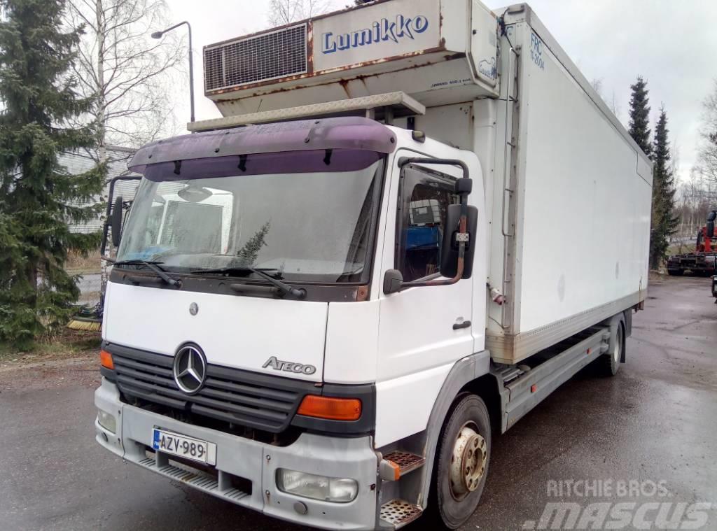 Mercedes-Benz Atego 1523L 4x2