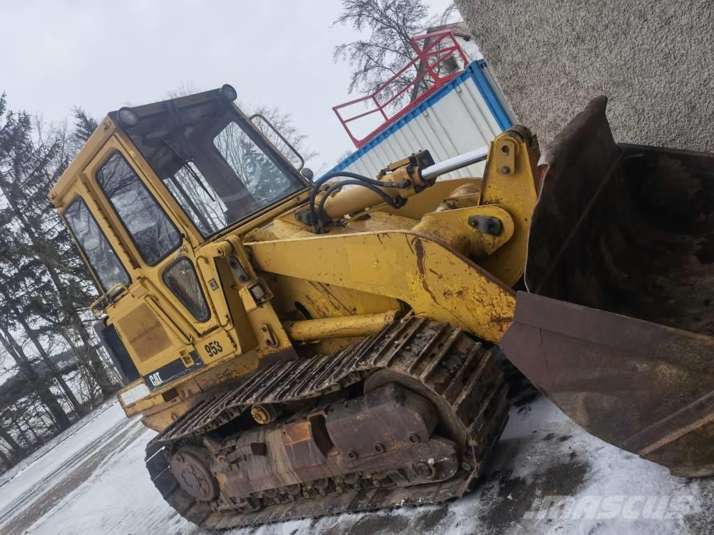Caterpillar Cat 953