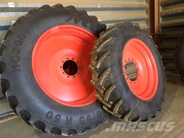 [Other] misc Rowcrop Wheels