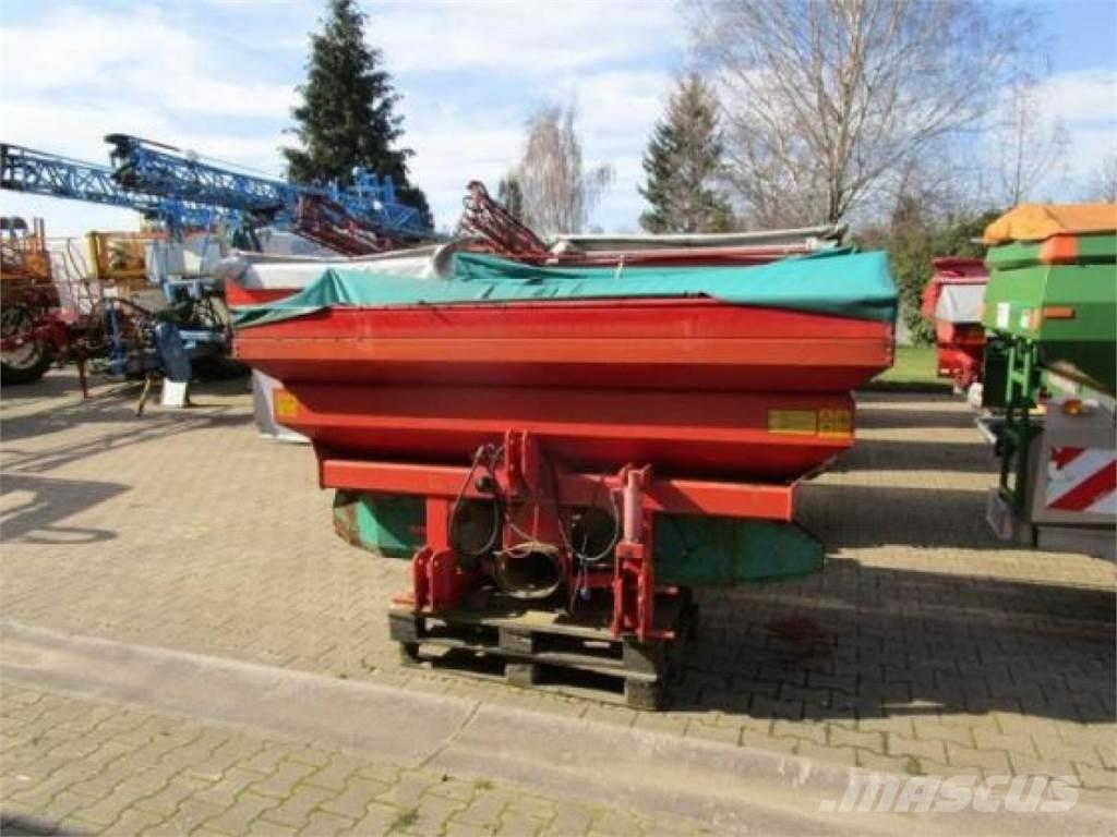 Kverneland DS-XI 2300