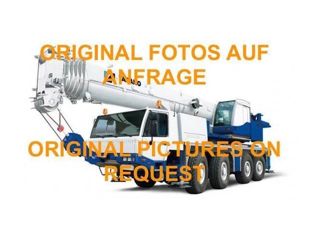 Faun ATF 90 G-4 / 8x6x8 / 90 t. / JIB 18 m.