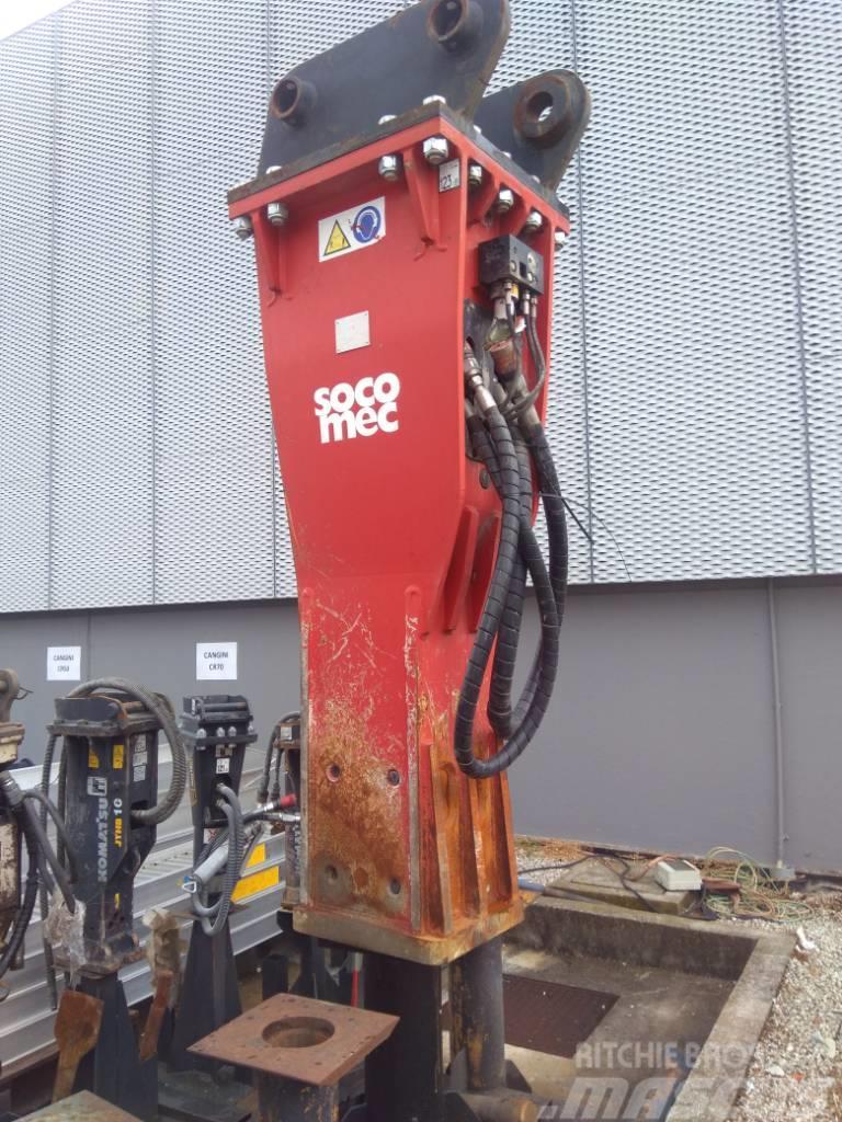 Socomec MDO 2600 TS