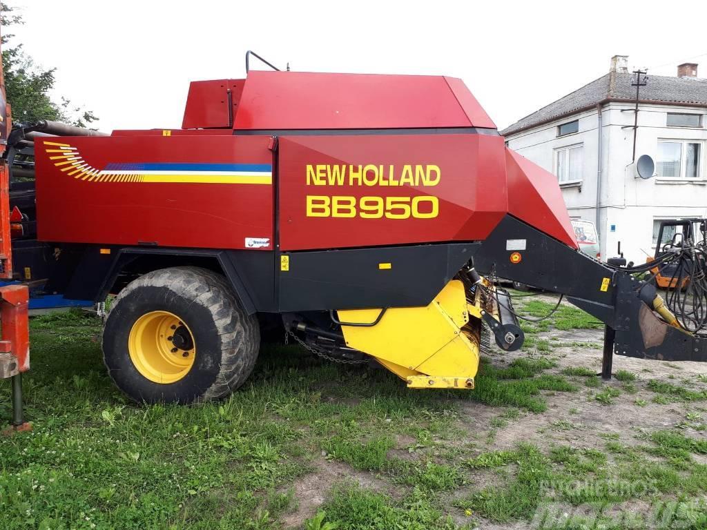 Lieblings New Holland bb 950 occasion, Prix: 15 459 €, Année d &OQ_57