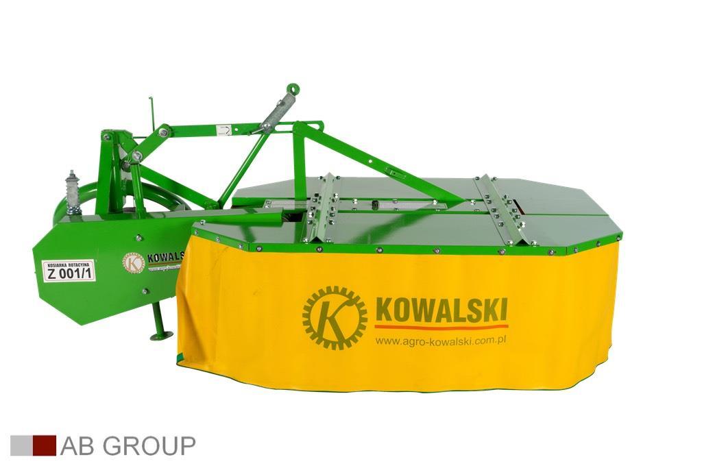 [Other] Kowalski drum mower /Kosiarka Bębnowa 1,35 mini