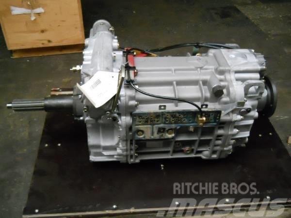 Mercedes-Benz G155-9/15,9 / G 155-9/15,9