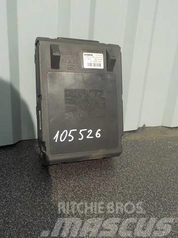 MAN TGA ZBR control unit 81258067051