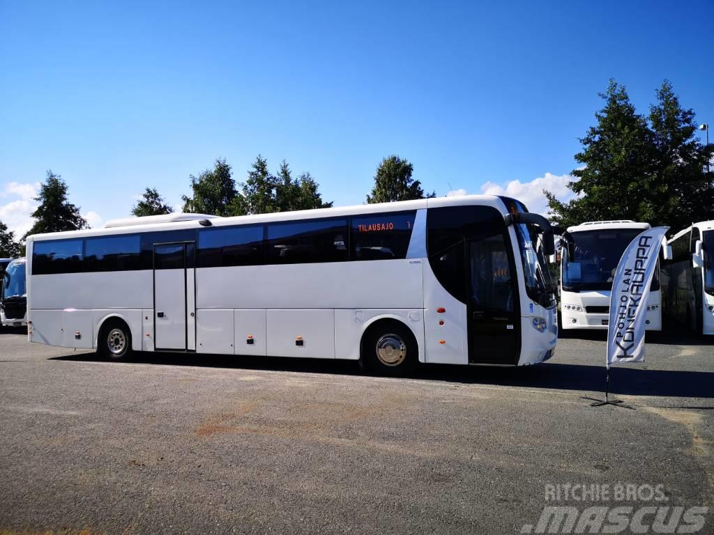 Scania Omniexpress LK340 4x2