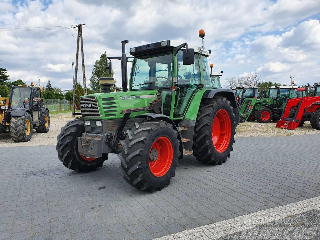 Fendt 310 Farmer