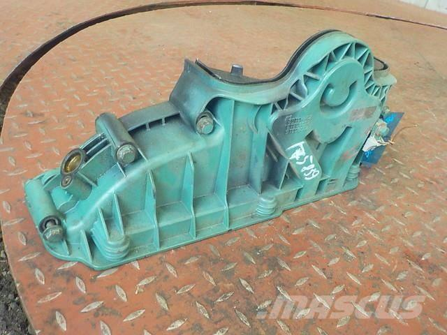 Volvo FH Timing gear cover 20524643 7420524643