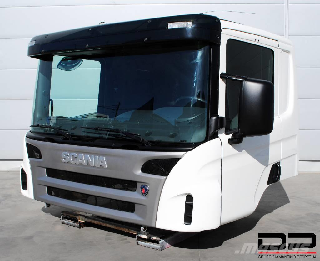 Scania CP 16 PGRT