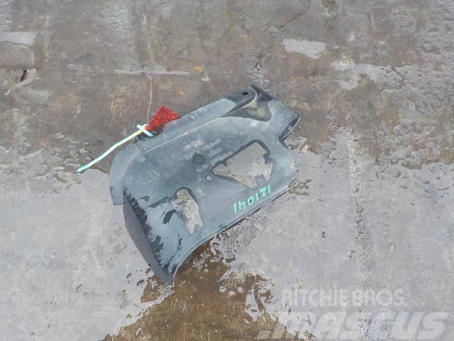 Mercedes-Benz Atego MPI Bumper cover 9418850674