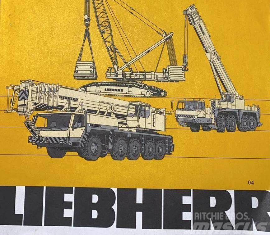 Liebherr 1035 LTI
