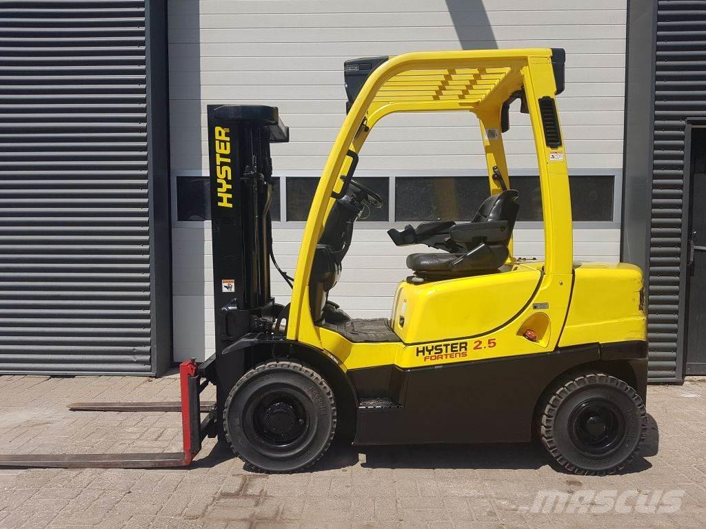 Hyster H 2.5FT
