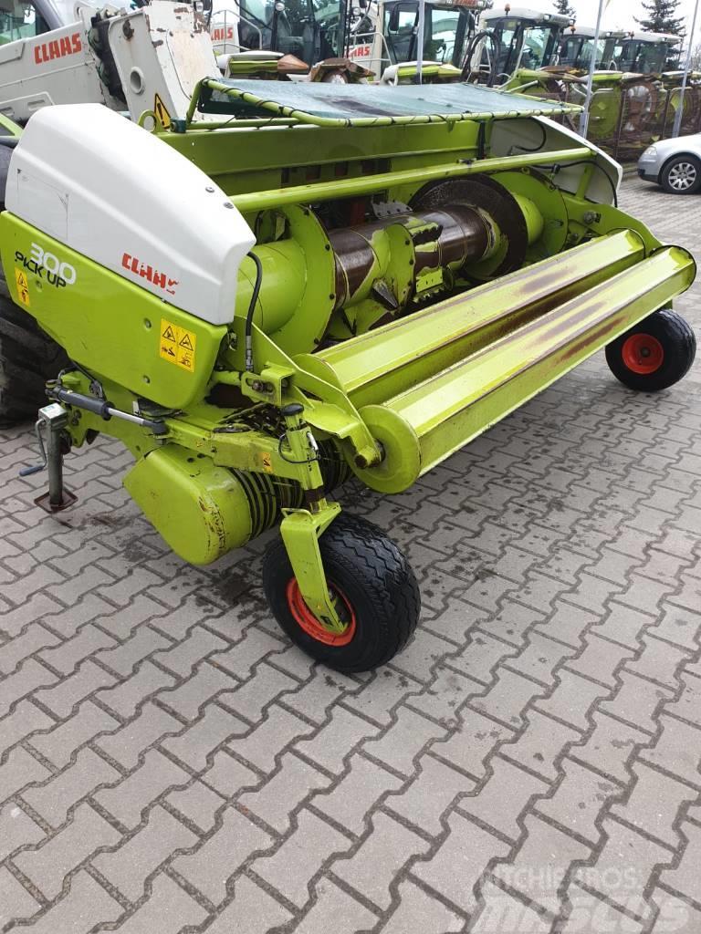 CLAAS PU 300 Pro