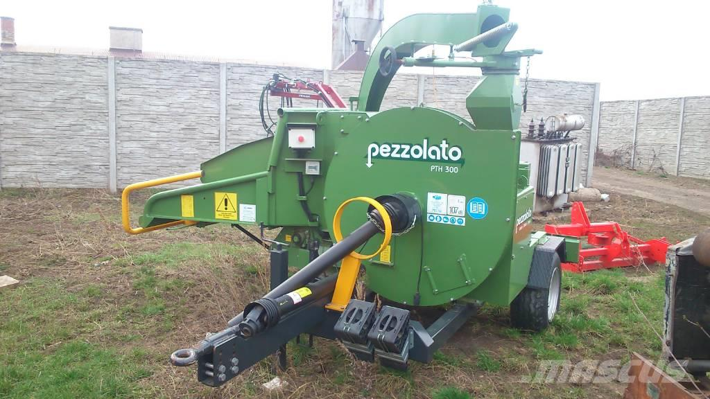Pezzolato PTH 300