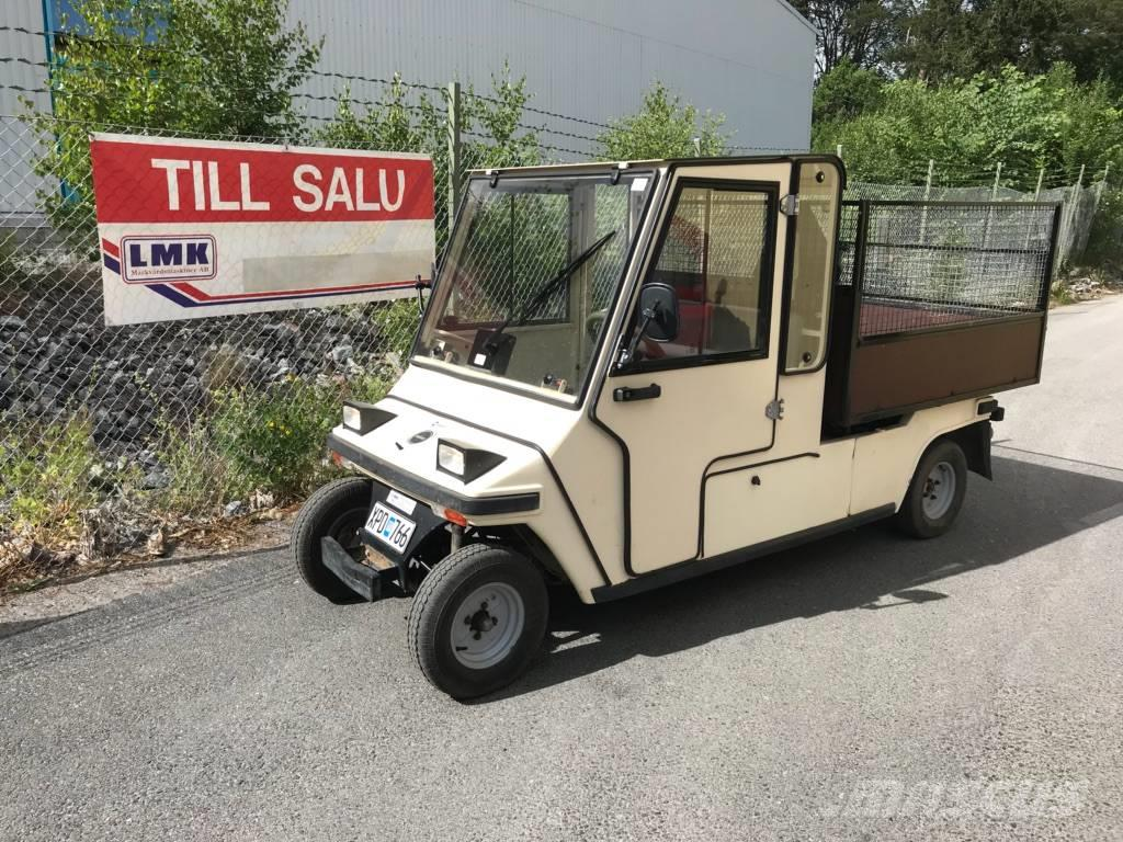 Melex 667 - Electric vehicles, Price: £7,072, Year of manufacture on