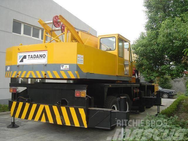Tadano GT800-1
