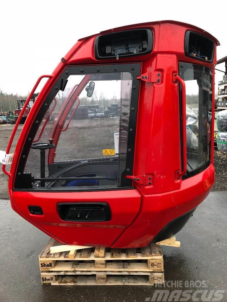 Komatsu 901/911/931 cabin parts