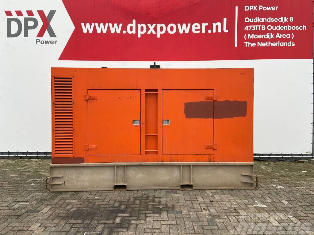 Cummins 6CTAA8.3-G5 - 220 kVA Generator - DPX-12292