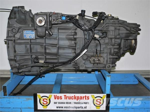 DAF ZF16S1830 TO OD