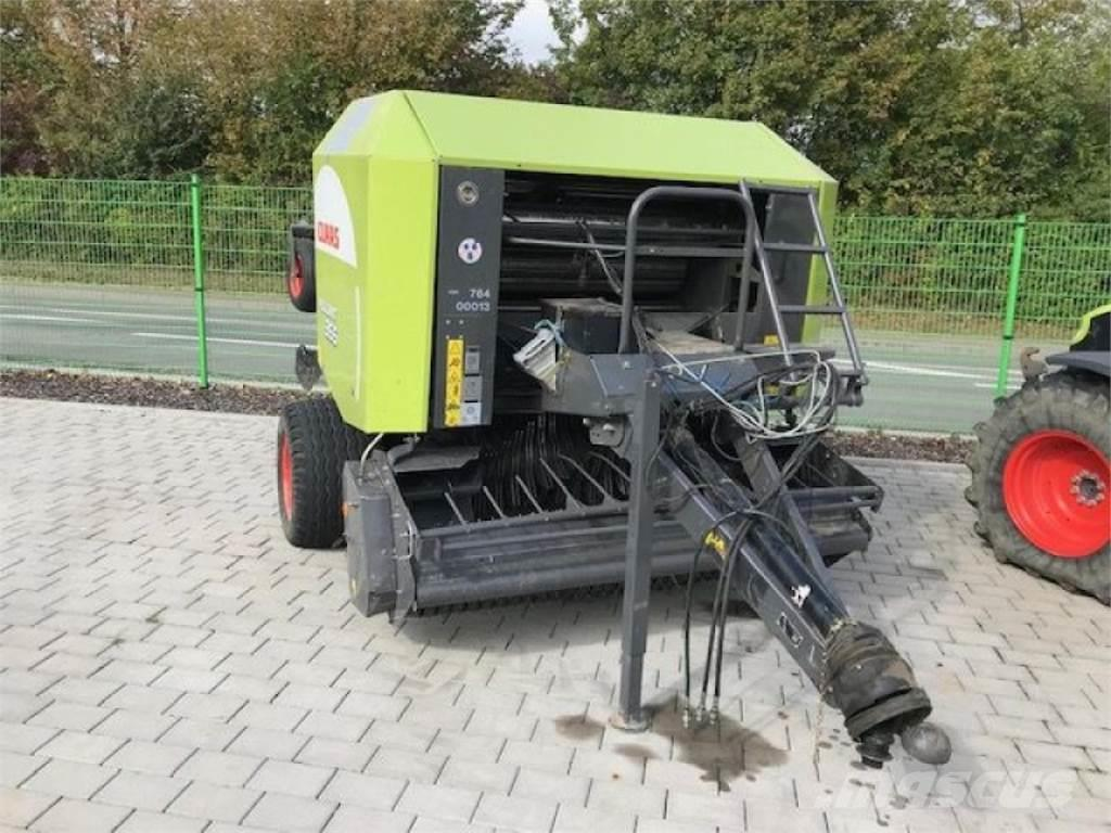 CLAAS Rollant 355 RC