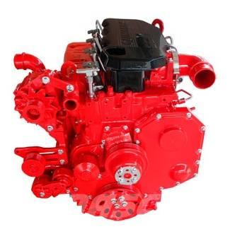Cummins ISB On-road Series Diesel Engine
