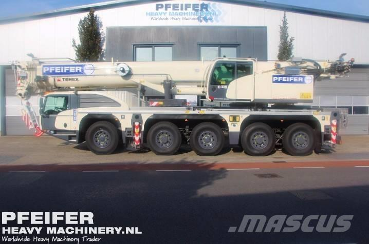 Terex Explorer 5500
