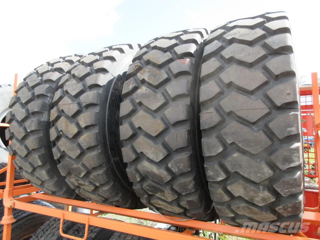 [Other] Linglong LB01N 17.5R25 TIRE 4pc