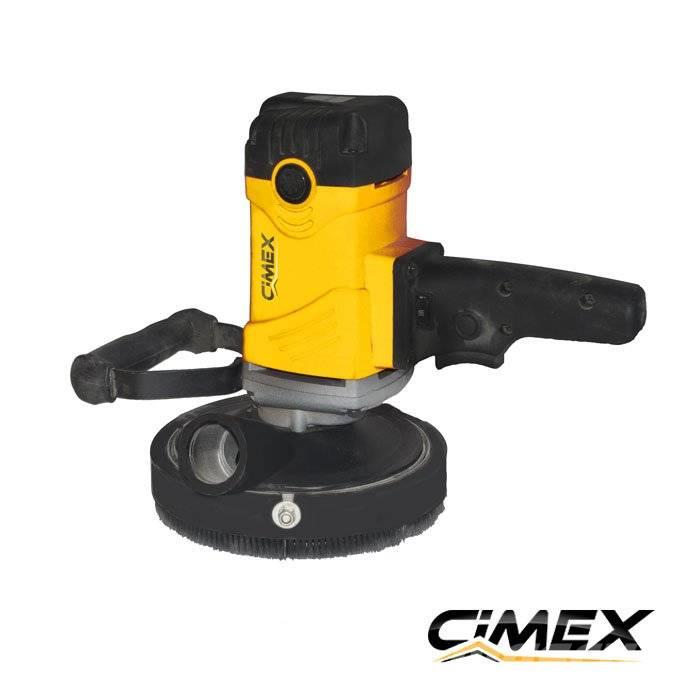 [Other] CIMEX SC150