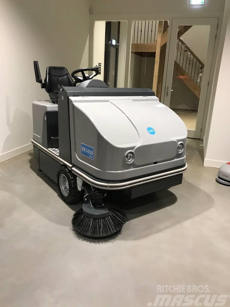 [Other] Veegmachine Meijer VR 1450