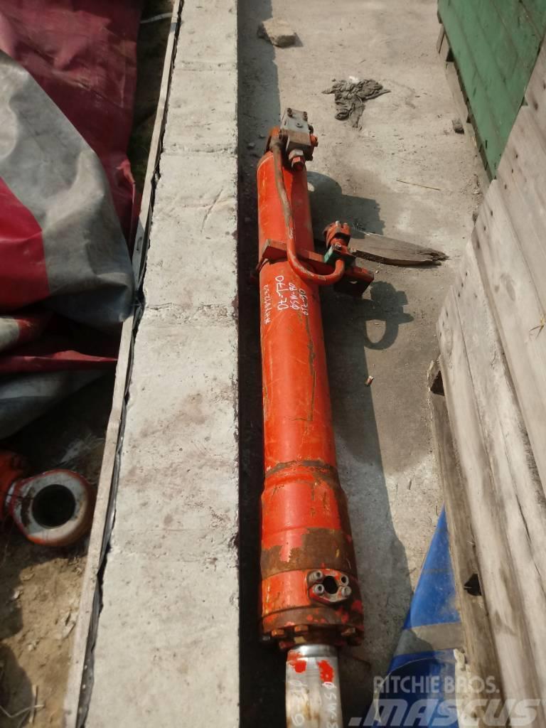 Liebherr Siłownik  Hydraulic cylinder 170 80 90