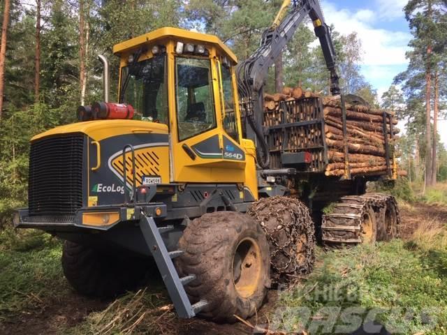 Eco Log 564