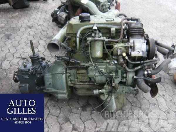 Mercedes-Benz OM364 OM364A OM364LA OM 364 OM 364 A OM 364 LA